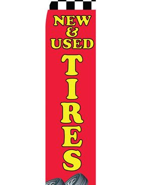 New-and-Used-Tires-Econo-Stock-Flag