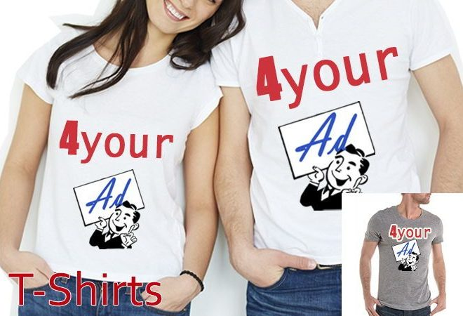T Shirt Full Color Printing Custom Desings