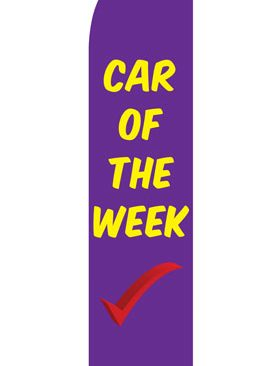 car-of-the-week-econo-stock-flag
