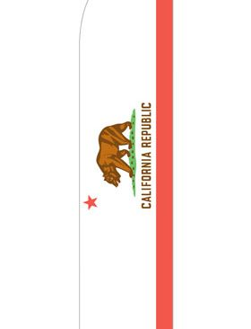 California-Republic-Econo-Stock-Flag