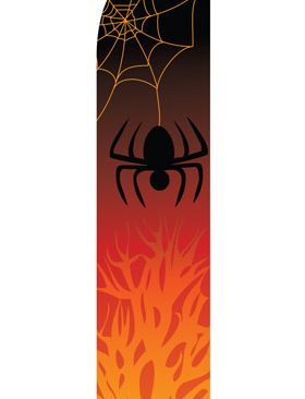 Halloween-Spider-Econo-Stock-Flag