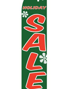 Holiday-Sale-Econo-Stock-Flag