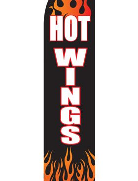 Hot-Wings-Econo-Stock-Flag