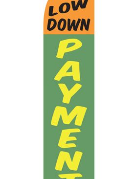 Low-Down-Payment-Econo-Stock-Flag