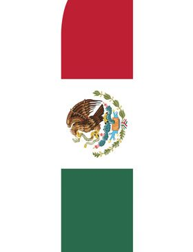 Mexican-Flag-Econo-Stock-Flag