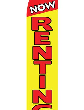 Now-B-Renting-Econo-Stock-Flag