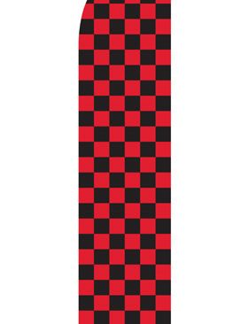 Red-and-Black-Checkered-Econo-Stock-Flag