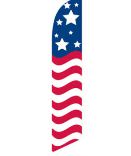 American Flag Glory 2 (short) NSFB-5011B Us Flag