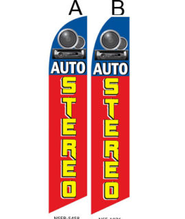 Flags For Sale(Auto Stereo A,B)Flags Online