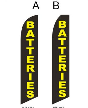 Flags For Sale (Batteries A,B) Flags Online
