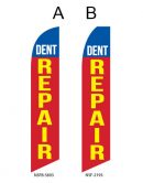Flags For Sale(Dent Repair Red A,B) Flags Online