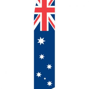 Great Britian Flag NSF2127