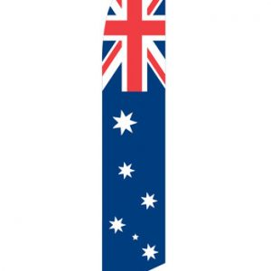 Great Britian Flag NSFB-5006