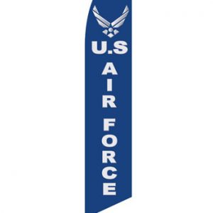US Flag NSF-2070 US Air Force American Flag