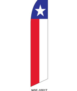 Us Flag NSF-1001T Texas Flag ,American Flag