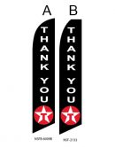 Business Flags (Thank You Texaco) Flags Online Store