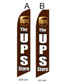 Business Flags (The UPS Store) Flags Online Store