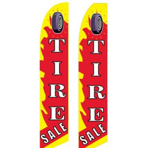 Business Flags (Tire Sale) Flags Online Store