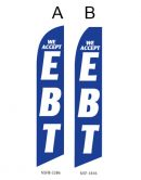 Business Flags (We Accept EBT) Flags Online Store