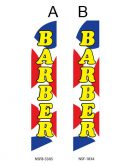 Business Flags (Barber) Flags Online Store