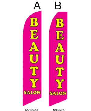 Business Flags (Beauty Salon) Flags Online Store