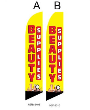 Business Flags (Beauty Supplies) Flags Online Store