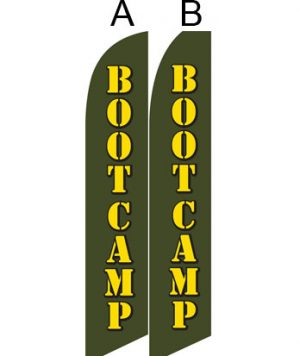Business Flags (Bootcamp) Flags Online Store