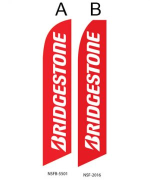 Business Flags (Bridgestone Tires) Flags Online Store