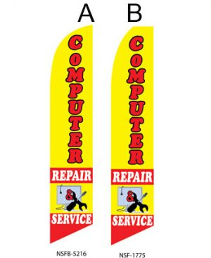 Business Flags (Computer Repair) Flags Online Store