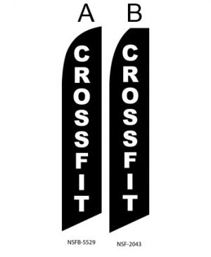 Business Flags (Crossfit Cross-Fit) Flags Online Store