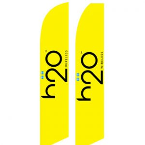 Buy Flags Online (H2o Wireless) Flags Online Store