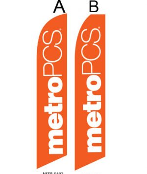 Buy Flags Online (MetroPCS Orange) Flags Online Store