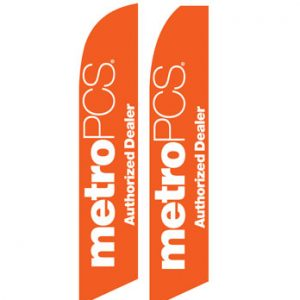 Buy Flags Online (MetroPCS Authorized Dealer Orange) Flags Online Store