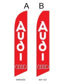 Car Dealerships Flags (Audi) Flags Online Store