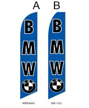 Car Dealerships Flags (BMW) Flags Online Store
