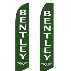 Car Dealerships Flags (Bentley) Flags Online Store