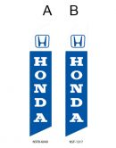 Car Dealerships Flags (Honda) Flags Online Store