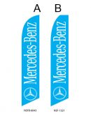 Car Dealerships Flags (Mercedes Benz) Flags Online Store