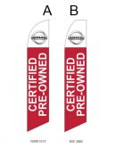 Car Dealerships Flags (Nissan Certified Pre-Owned) Flags Online Store