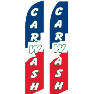 Car Wash Flags (Car Wash Blocks) Flags Online Store