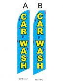 Car Wash Flags (Car Wash Bubbles) Flags Online Store