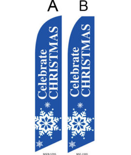Flags For Sale Church Events (Celebrate Christmas)