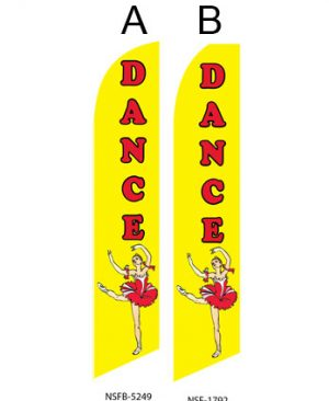 Business Flags (Dance) Flags Online Store