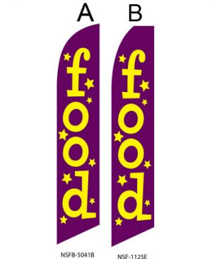Flags For Sale Events Flags (Food)