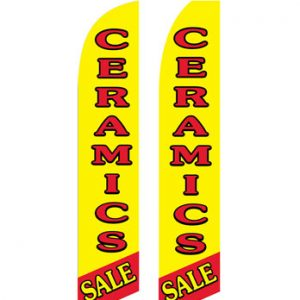 Flags For Sale Furniture and Housing (Ceramics Sale)