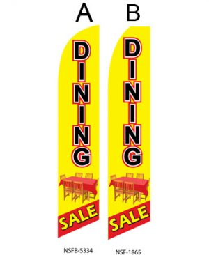 Flags For Sale Furniture and Housing (Dining Sale)