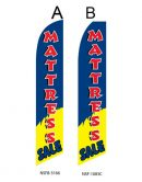 Flags For Sale Furniture and Housing (Mattress Sale Blue-Yellow)