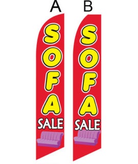 Flags For Sale Furniture and Housing (Sofa Sale Pink)