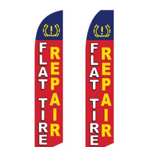 Flags For Sale (Flat Tire Repair) Flags Online