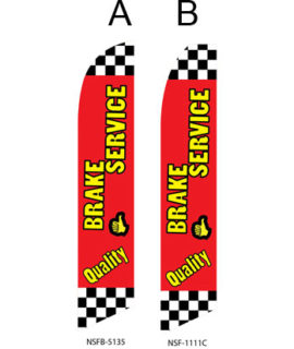 Flags For Sale (Quality Brake Service) Flags Online Store